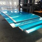 5052铝板 合金材质单面覆膜
