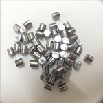 现货脱氧用铝粒 高纯度1060铝粒