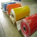 彩涂鋁卷顏色可定制生產廠家直銷