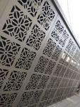 幕墻雕刻鋁板15厚的價格