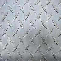 防滑鋁板 3003鋁合金板 壓花鋁板