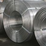 厂家直销 1060纯脱氧铝杆 铝线