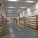 廠家直銷 5052拉伸鋁板 氧化鋁板