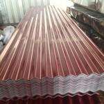 供應750型瓦楞鋁板 壓型鋁合金板