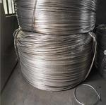 1060电工圆铝杆 钢厂脱氧铝杆