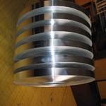 管道保温铝卷 冲压铝带 规格齐全