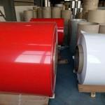 防锈3003辊涂铝卷板 合金铝卷板
