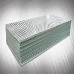 厂家直销防锈 防滑花纹铝板 铝卷