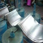 保温用铝箔 铝板 5052铝箔