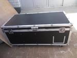 铝箱航空箱部队箱子 铝材