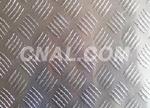 防滑铝板、花纹铝板销售  译宣铝板