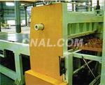 本公司供應大型整平橫切機組 矯直機組 分條機 剪板機
