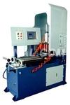 全自動數控鋁型材切割機|昊元機械