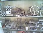 挤压型材上海铝型材