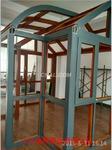 金刚网阳光房型材生产厂家
