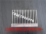 專業生產各種鋁合金散熱器型材