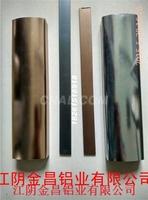 拉絲氧化江陰型材