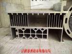 鋁型材,工業鋁型材生產