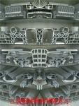 工业铝型材,散热器型材生产厂家
