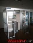 環保吸煙室型材