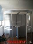 環保吸煙室鋁型材