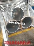 生產鋁方管,圓管型材