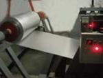 宗达铝材供应涂层压花铝箔