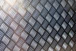 防滑花紋的鋁板價格