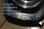 銅鋁鑄件氣孔砂眼修復冷焊機