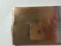 厂家直销 铝排镀铜镀锡机