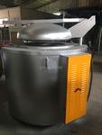 广东熔铝炉价格 机边保温炉厂家
