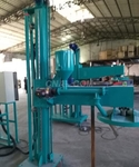 供应喷粉式除气机 精炼除渣机