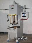 厂家直销上海TY502数控油压机