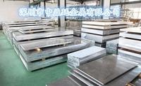 高强耐热2A06铝镁铜合金氧化铝板