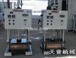 台式小型气压热压机