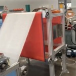 无纺布分切机复卷机卷布机定制