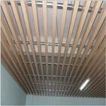 廣東造型鋁方通木紋鋁方通吊頂廠家
