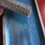 保定石材蜂巢板厂家石纹蜂窝板幕墙