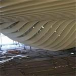 漯河波浪铝方通装潢弧型铝方通厂家