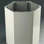 湛江幕墙铝蜂窝板复合铝蜂窝板价格