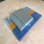 大同隔音復合鋁板噴涂鋁蜂窩板廠家