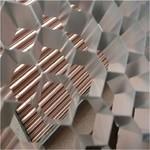 抚顺幕墙蜂窝铝板订做喷涂蜂窝铝板