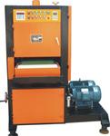 铝合金门窗拉丝机自动拉丝机