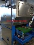 不锈钢输送带水磨拉丝机铝材拉丝机