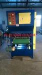 优质铝板拉丝机设备自动铝板拉丝机