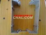 散热器铝型材批发