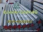 耐高温A5052铝合金管 进口高强度A5083铝合金圆棒