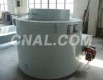 井式坩堝爐 井式熔化爐