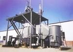 煤气发生炉-博威机械
