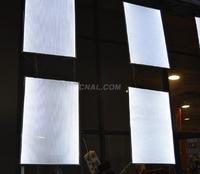 广告灯箱LED面板散热|超薄灯箱